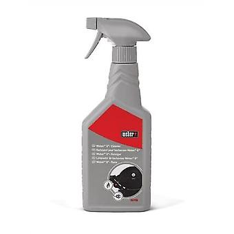 Weber Q BBQ Liquid Cleaner 26106 (tuin, barbecues)