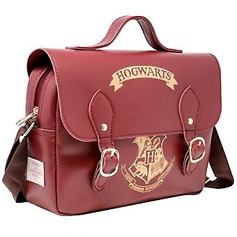 Harry Potter Lunsj Bag Galtvort Satchel RD