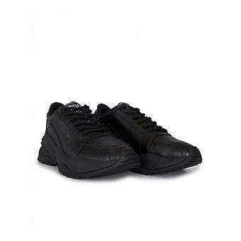 Versace Jeans Couture Footwear Extreme Leather Trainers