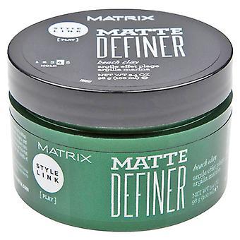 Matrix Matte Definer Strandton