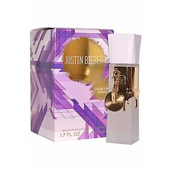 Justin Bieber Eau de Parfum Spray 50ml Collector Edition