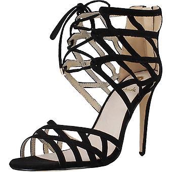 The Strada Sandals 964149 Color Black