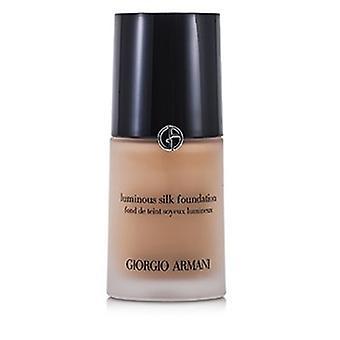 Giorgio Armani Luminous Silk Foundation - # 5 (bege quente) 30ml/1oz