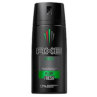 Spray Deodorant Afrika Axe (150 ml)