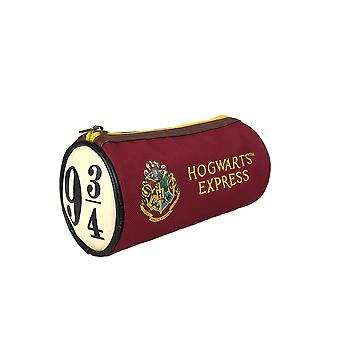 Harry Potter 9 3/4 Cosmetic Make Up Bag Official Licensed Merchandise