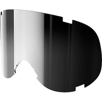 POC Cornea spare lens Bronze Silver Mirror