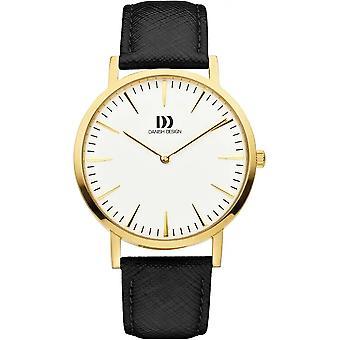 Dansk Design IQ11Q1235 London Unisex armbandsur