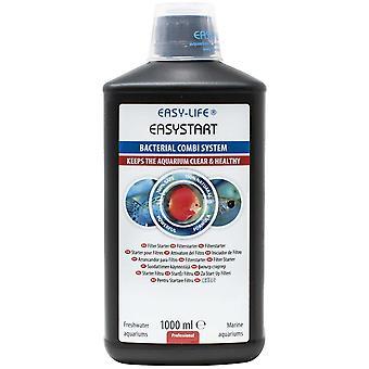 Easy-Life Acondicionador Easystart 1 L (Fish , Maintenance , Water Maintenance)