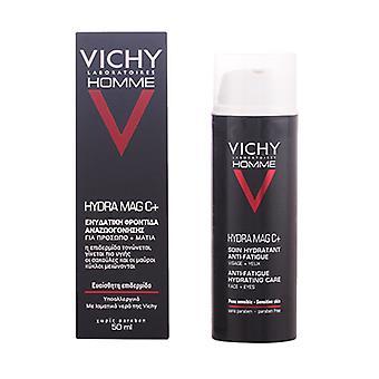 Tratamento anti-fadiga Homme Vichy