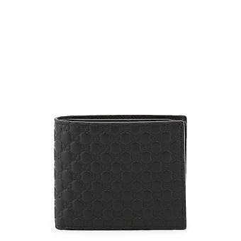 Gucci Original Men All Year Wallet Black Color - 57804