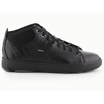 Geox U ערפילית Y B ButylifestyloweGeoxUNebulaYBU948FB0 אוניברסלי כל השנה גברים נעליים