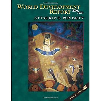 World Development Report 2000-2001: Attaccando la povertà