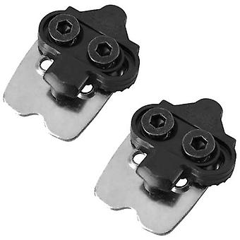 Shimano SM-SH51 Cleats/Shoe Plates (Set) // for Shimano SPD Bicycle Pedals (PD-M535)