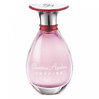 Christina Aguilera inspirar Eau de Parfum Spray 100ml