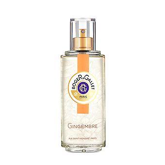 Unisex Parfüm Gingembre Roger & Gallet (100 ml)