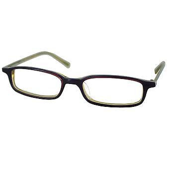 Fossil Glasses Eyeglass Frame Liverpool Purple OF2016515
