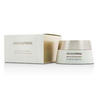 Armani prima glow on moisturizing balm 207555 50g/1.76oz