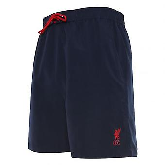 Liverpool Board Shorts Herren Navy XXL