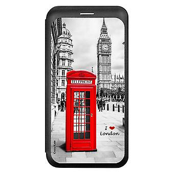 Case For IPhone Xs Max Pattern London