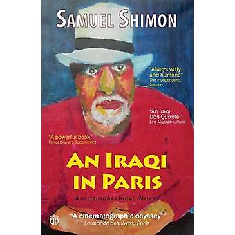 An Iraqi in Paris by Shimon & Samuel
