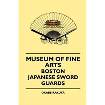 Museum Of Fine Arts Boston  Japanese Sword Guards by OkabeKakuya