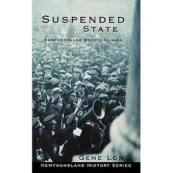 Suspended State by Long & Gene