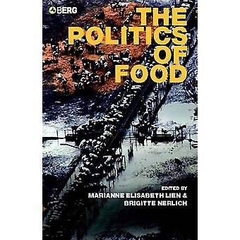 Politiken av mat vid Lien & Marianne E.
