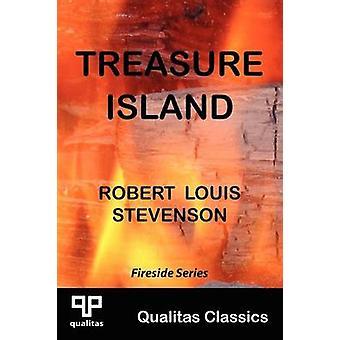 Treasure Island Qualitas Classics by Stevenson & Robert Louis