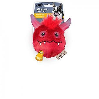 AFP Monster Monster Bunch (Cães , Brinquedos e desporto , Bolas)