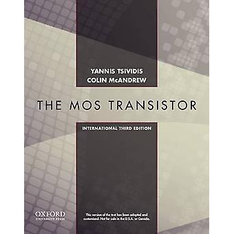 Operación y Modelado del Transistor MOS (3o Edición Internacional