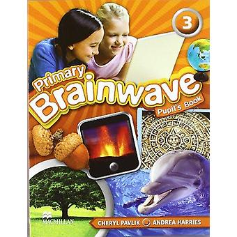 Brainwave Be 3 Pb by unknown - 9780230433090 Book