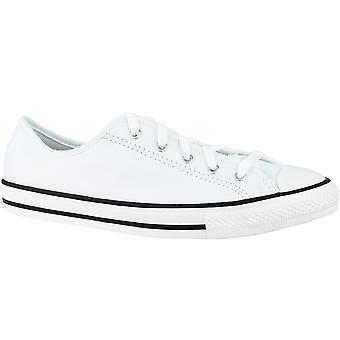 Converse Chuck Taylor All Star Dainty OX 564984C uniwersalne przez cały rok buty damskie