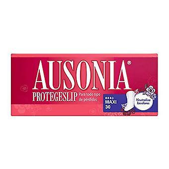 Trusseindlæg Maxi Ausonia (30 uds)