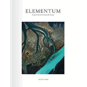 Elementum Journal - Roots - 3 - 9780995674011 Book