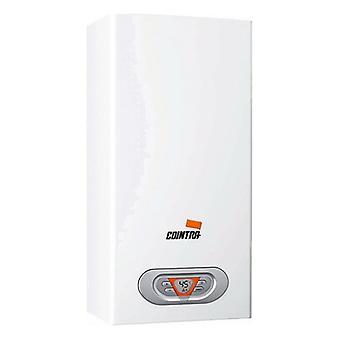 Calentador de gas Cointra CPE14TN 13,9 L Blanco (Gas natural)