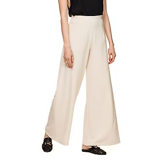 Aggel Knitwear Women's Wide-Leg Trousers