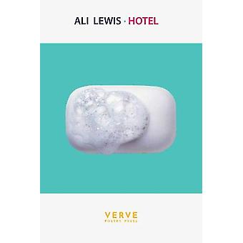 Hotel by Ali Lewis - 9781912565290 Book