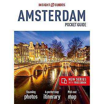 Insight Guides Pocket Amsterdam (Travel Guide with Free eBook) by Ins