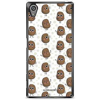 Bjornberry Peel Sony Xperia Z5 - Sweet Potatoes