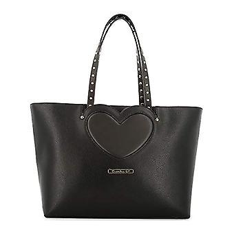 BRACCIALINS YOUR By Love Bag Tote Women Black 14x31x49 cm (W x H x L)