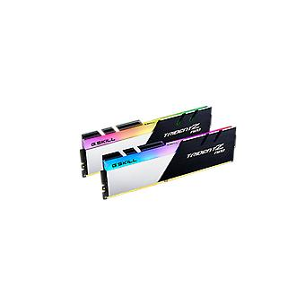 G Skill Tz Neo 16G Kit Pc4 25600 Ddr4 3200Mhz