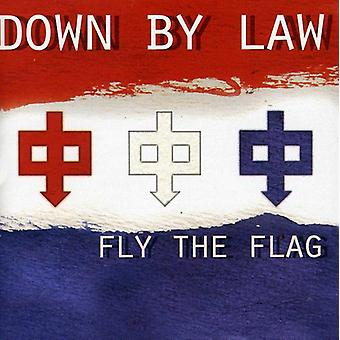 Down by Law - Fly the Flag [CD] USA import