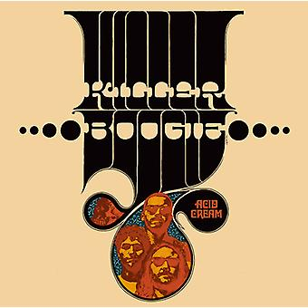 Killer Boogie - Acid Cream [CD] USA import