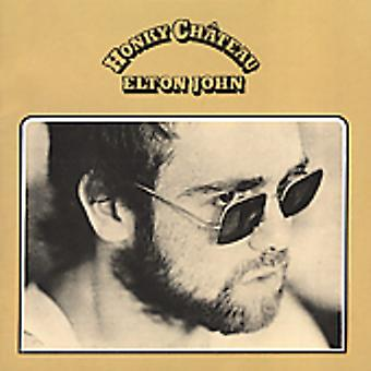 Elton John - importation USA Honky Chateau [CD]
