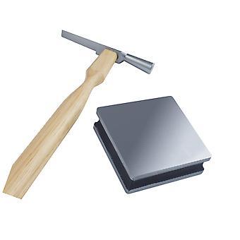 Hammer And Block Set