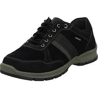 Josef Seibel Lenny 51 14951TE21101 universal todos os anos sapatos masculinos