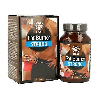 Fat Burner Strong 90 capsules