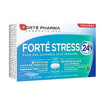 FortéStress 24h 15 capsules