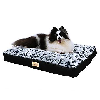 Waterproof And Anti- Skidding Jumbo Pet Bed For Large Dog