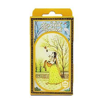 Rökelse Kottar Doftande Garden Jasmine 12 enheter